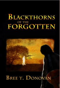 Blackthorns Final Revamped Front Cover
