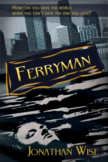Ferryman cover only