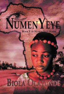 Numen Yeye v14 front cover