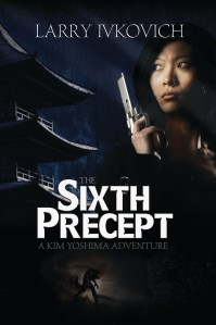 Sixth Precept cover smaller