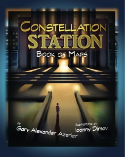 Constellation Station Front Cover 2014