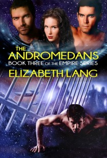Book 3 Empire series