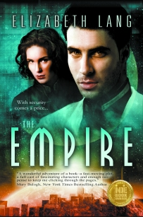 Book 1 Empire series