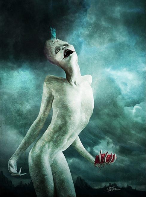 Lovecraft ezine cover