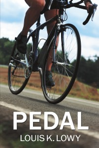 Pedal Front Cover